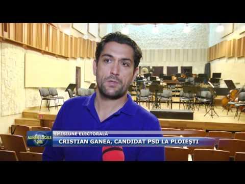 Emisiunea Electorală – 26 mai 2016 – PSD