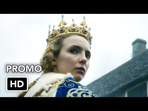 "The White Princess 1x07 Promo ""Two Kings"" (HD)"