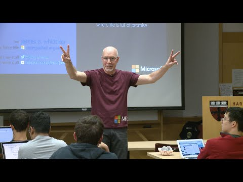 Video The Internet of Things by James Whittaker of Microsoft download in MP3, 3GP, MP4, WEBM, AVI, FLV January 2017