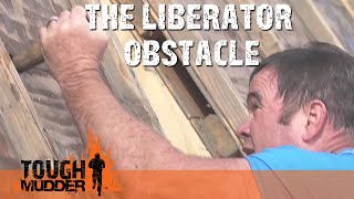 Tough Mudder | The Liberator | 2015 Obstacles - YouTube