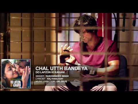 Chal Utth Bandeya Songs mp3 download and Lyrics