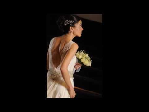 Vestidos de novias y madrinas