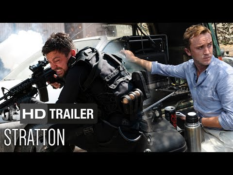 Stratton (International Trailer)