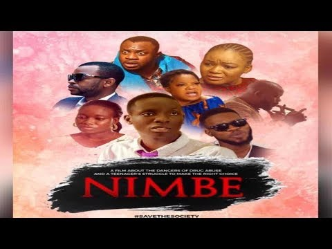 NIMBE   THE MOVIE | Coming To SceneOneTV App Soon