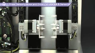 RKII Serisi Senkron Çalışma