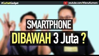 Video Rekomendasi Beli Smartphone Di Bawah 3 Juta Rupiah! (Juni 2017) #CurhatGadget MP3, 3GP, MP4, WEBM, AVI, FLV November 2017