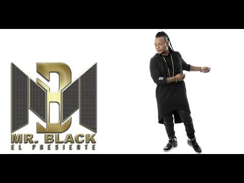 Carlos Andres (Audio) - Mr Black El Presidente ® (2012)