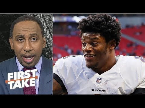 Video: Lamar Jackson has a lot more to prove than Aaron Rodgers – Stephen A. | First Take