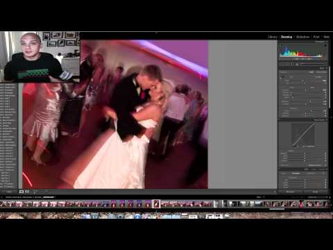 Some Low budget Wedding Photography Advice: No Budget