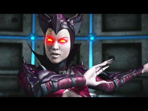 Mortal Kombat X - Kitana Online Ranked Matches Part 10 (видео)
