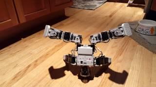ROBOTIS PREMIUM 功能展示