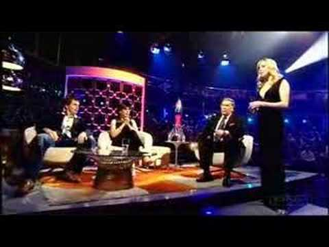 Eurovision: Making Your Mind Up - Terry Wogan announces the wrong winner and other ...