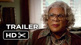 Tyler Perry's A Madea Christmas TRAILER 2 (2013)