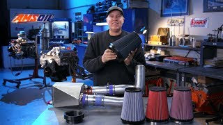 To Intercool, or Not to Intercool? — Engine Masters Preview Ep. 34 by Motor Trend