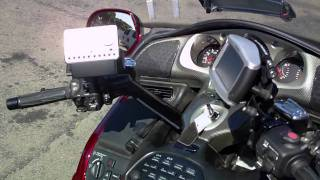 10. Contra Costa Powersports - Used 2005 Goldwing ABS