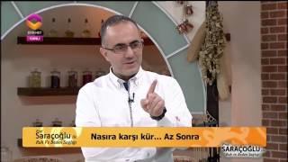 İbrahim Saraçoğlu ile Ruh ve Beden Sağlığı - 25.04.2015 - TRT DİYANET