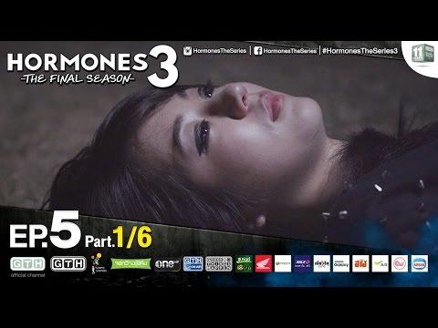 Hormones 3 The Final Season EP.5 Part 1/6