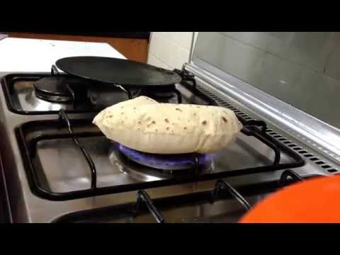 How To Make Perfect Phuli Hoi Roti