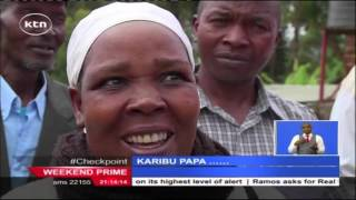 KTN Prime Full Bulletin 22nd November 2015