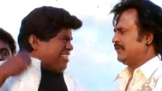 Narasimha Movie || Senthil Marriage Setting Comedy Scene