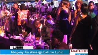 Download Lagu Abagenyi ba Wassajja bali mu Lubiri Mp3