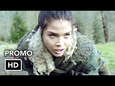 The 100 Promo 'Fight to Live or Fight to Die'