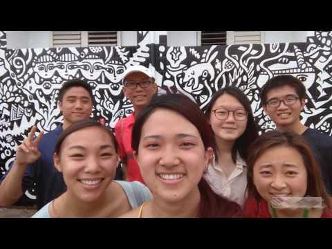 【2018海外青年英語服務營】活動紀錄片–教學花絮(東部)