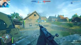 TRYING SNIPERS! - BATTLEFIELD 1 Multiplayer Gameplay
