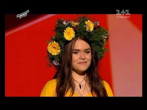 Харьковская студентка победила в конкурсе Голос страны