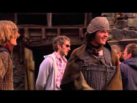 Game of Thrones Season 1: Episode #3 - Ice Castle (HBO)