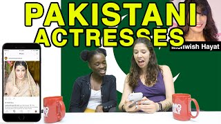 Video Like, DM, Unfollow: Pakistani Actresses MP3, 3GP, MP4, WEBM, AVI, FLV September 2019