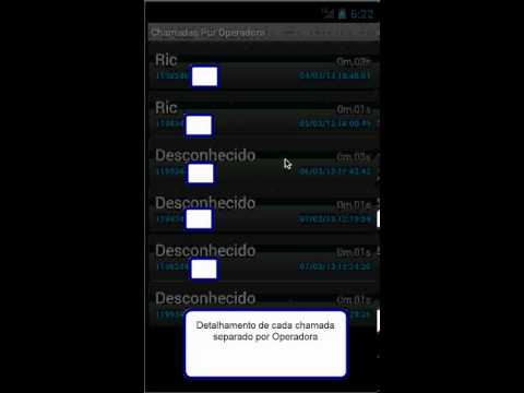 Video of Telecomtrol (Cham. Operadora)