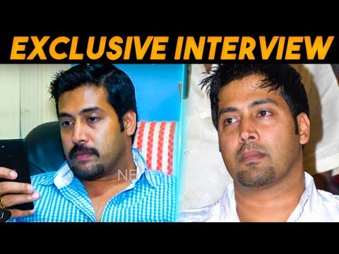 Actor Jai Akash Exclusive Interview ..