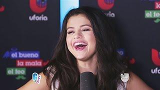 Download Video Selena Gómez tomó clases de español para conquistar a un mexicano MP3 3GP MP4
