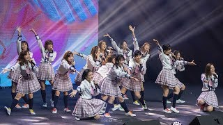 Video การแสดง BNK48 PARTY ga Hajimaru yo ในคอนเสิร์ต BNK48 ThailandForAttapeu MP3, 3GP, MP4, WEBM, AVI, FLV Agustus 2018