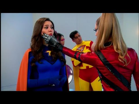 "The Thundermans | Series Finale Episodes Promo ""The Thunder Games"" HD"