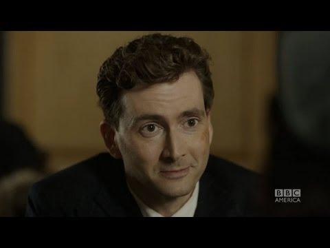 BBC AMERICA's WINTER TRAILER