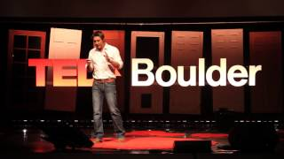 Josh Stanley - Konferencja TED