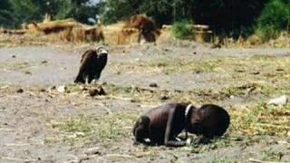 Make Poverty History (Faith Hope Charity) Somalia SONG Ethiopia Darfur Sudan