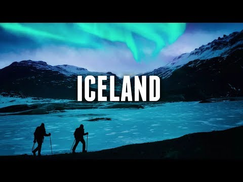 Top 7 INCREDIBLE Places in ICELAND you WON'T BELIEVE EXIST (видео)