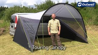 Touring Canopy XL