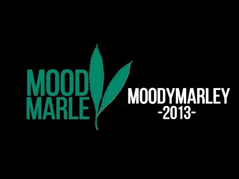 Moody - Moody Marley (2013)