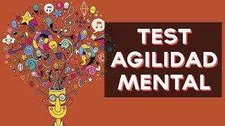Que tan buena es tu agilidad mental? Descubre como de buena es tu agilidad mental con acertijos con este divertido test! ↠↠ ¡No te olvides de suscribirte para ...