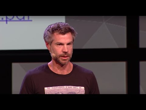 Why I changed my mind about nuclear power   Michael Shellenberger   TEDxBerlin