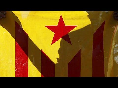 Ισπανία: «Όχι» είπε το Συνταγματικό Δικαστήριο στην προσπάθεια ανεξαρτητοποίησης της Καταλονίας