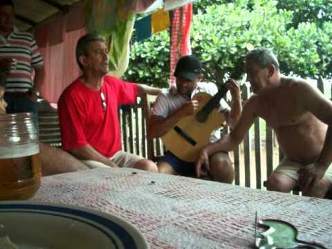 João Ferreira e Renato - dez 2011 São Felix do Xingu-pa