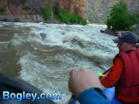 Trip report yampa river 5 day report pics videos for Yampa river fishing report