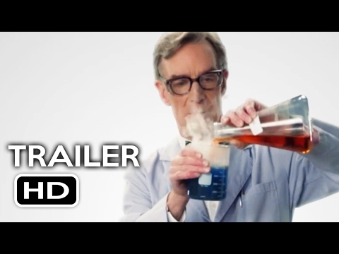 Bill Nye Saves the World Trailer #1 (2017) Science Netflix TV Series HD