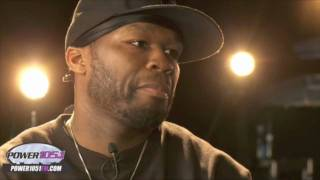 50 Cent Interview DJ Clue & DJ Envy - Talks Beef with Jay-Z, Rick Ross