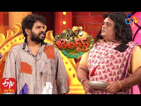Hyper Aadi & Raising Raju Performance | Jabardasth  | 8th October 2020  | ETV Telugu